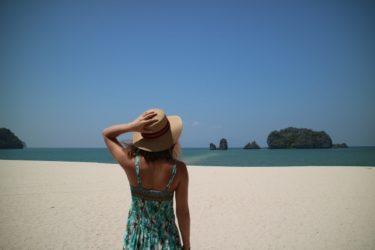 タイ・バンコク旅行 2月の服装・気候・費用・魅力ポイント