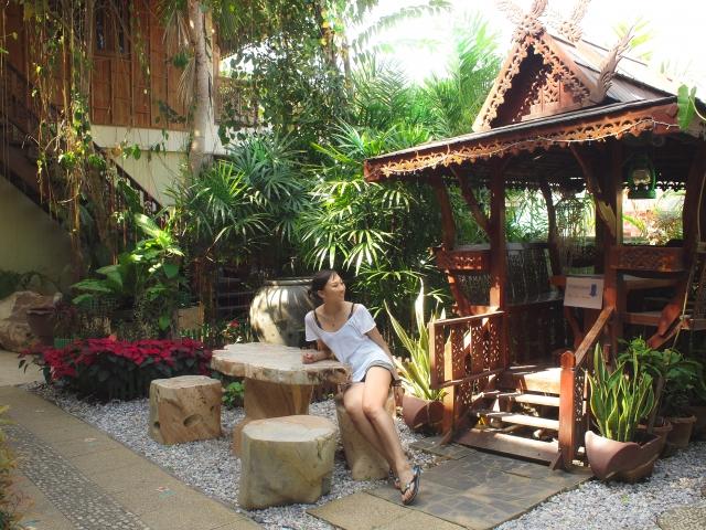 タイ旅行 服装