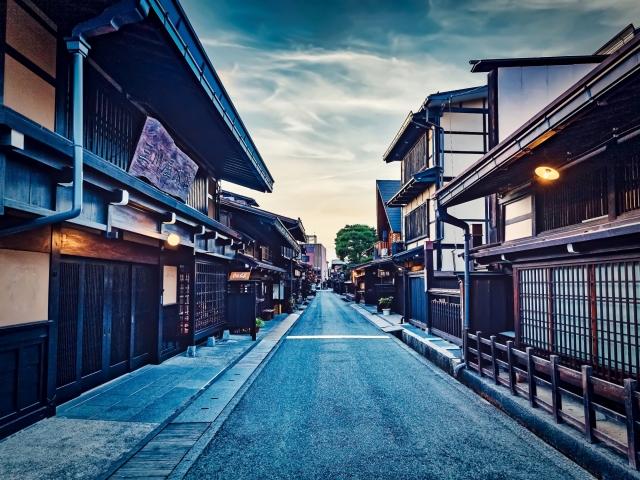 古き良き日本