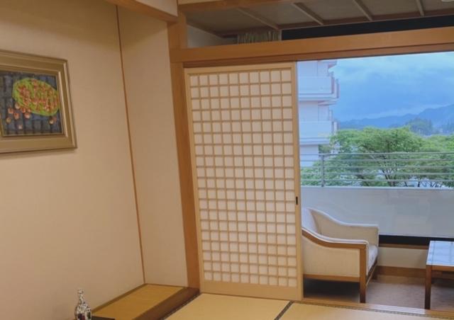 鬼怒川温泉部屋1