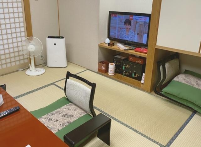 鬼怒川温泉部屋2