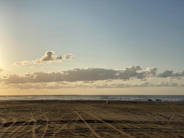 内灘砂丘2