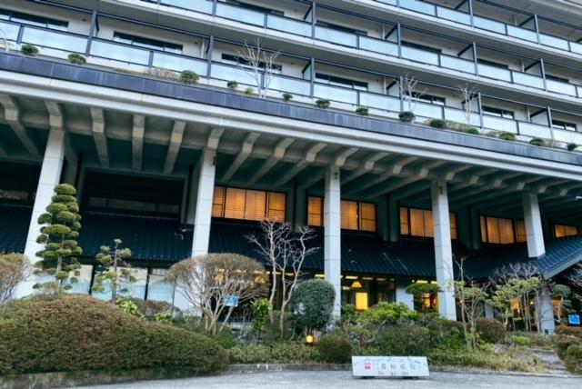 岩松旅館 外観3