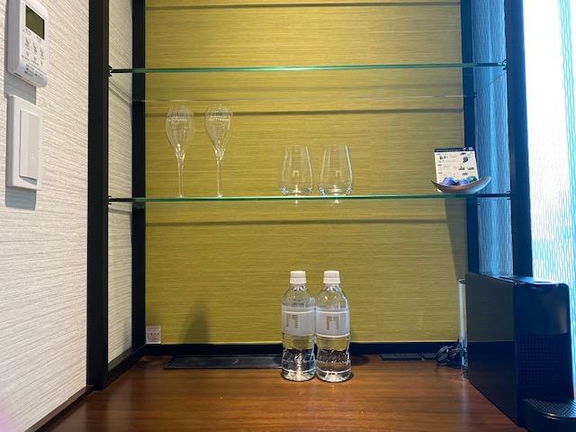 ゲートホテル東京 コーヒー2
