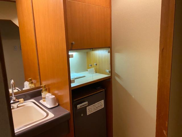 岩松旅館 客室設備