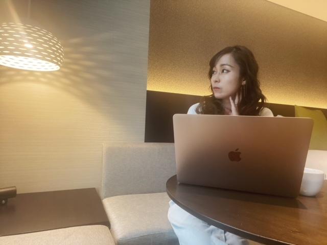 ゲートホテル東京 客室仕事