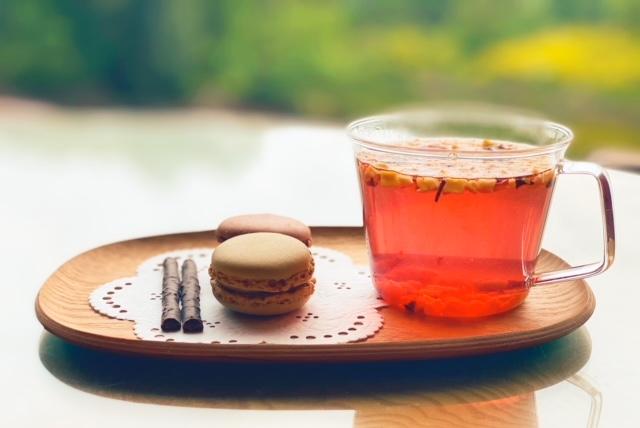仙台ロイヤルパークホテル 映えカフェ