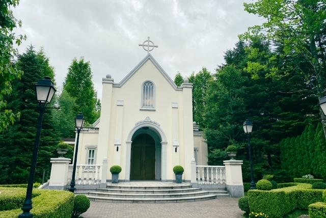 仙台ロイヤルパークホテル  チャペル