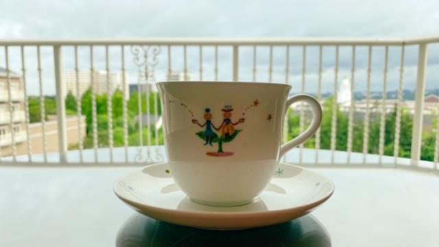 仙台ロイヤルパークホテル マグカップ